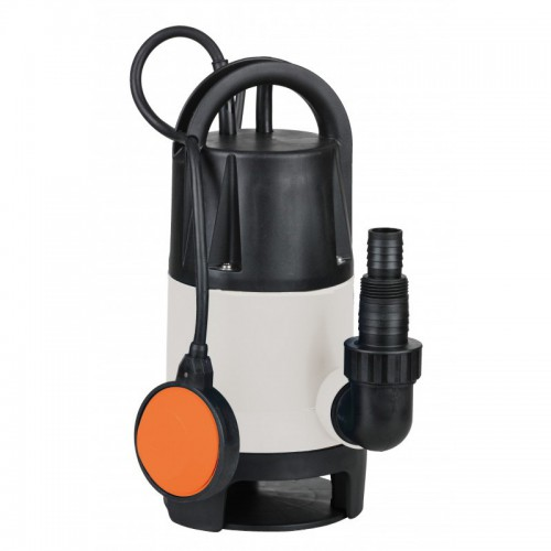 Pompa zatapialna do wody brudnej 400W Vulcan VPB400