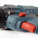 Opalarka płynna regulacja temperatury 50-650st.C LCD 2000W, Tryton
