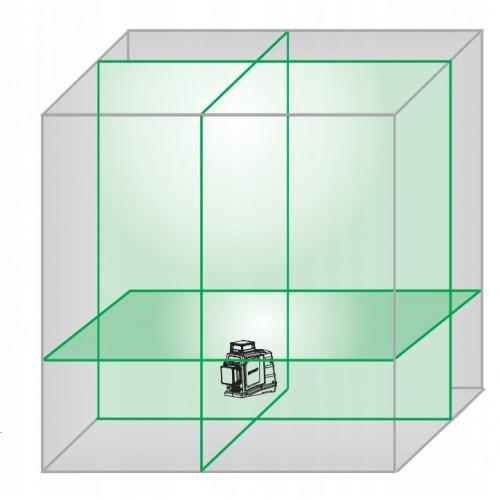 Dalmierz laserowy miernik cyfrowy 20m Proline
