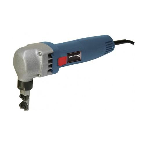 Elektryczne Nożyce do blachy 380W  Tryton TNB380K