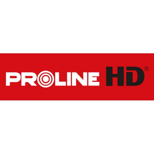 Wyciskacz wzmocniony do mas gęstych 225mm, ProlineHD 18008