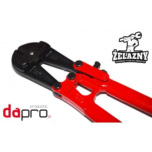 Nożyce do drutu 900mm DaPro