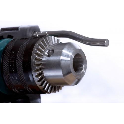 Wiertarka udarowa 710W Uchwyt kluczykowy Tryton TDW710