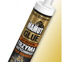 Mamut glue biały 290ml klej DEN BRAVEN