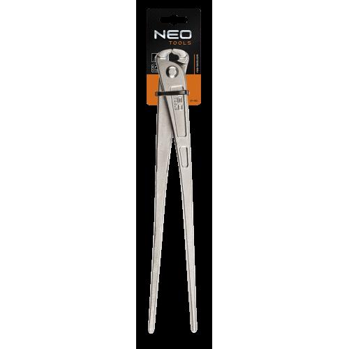 Cęgi zbrojarskie NEO 01-165